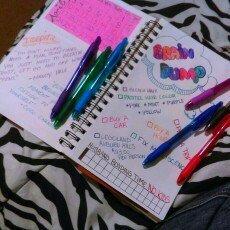 Photo of Papermate/Sanford Ballpoint Retractable Pens Pen Ballpoint Profile uploaded by Jennifer W.