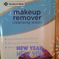 Member's Mark Makeup Remover Cleansing Towelettes uploaded by B S.