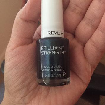 Photo of Revlon Brilliant Strength Nail Enamel uploaded by Johem S.