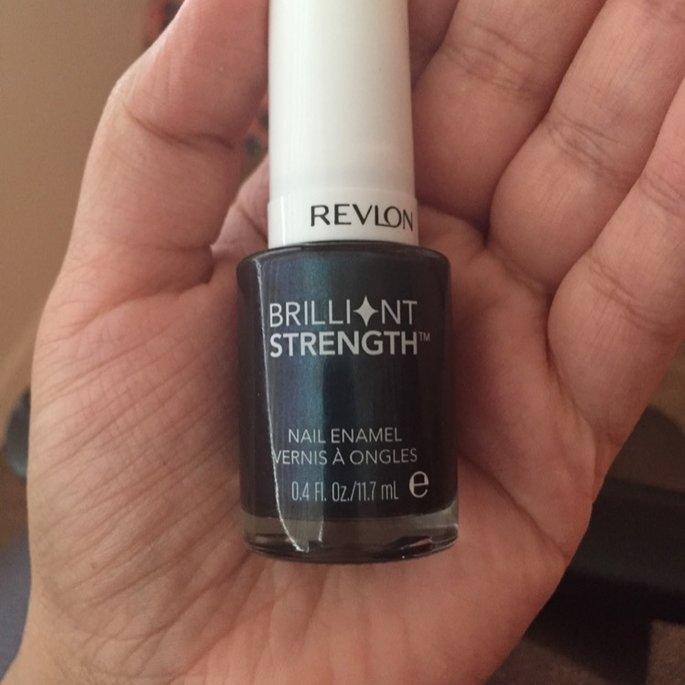 Revlon Brilliant Strength Nail Enamel uploaded by Johem S.