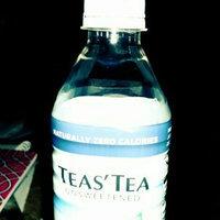 Teas' Tea Unsweetened Zero Calorie Jasmine Green Tea uploaded by Alisha A.