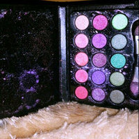 L.A. Colors Baked Eye Shadow Palette Quad uploaded by Lindsey H.