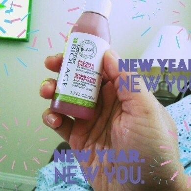 Matrix Biolage Raw Recover Shampoo 1.7 oz uploaded by Cynthia S.