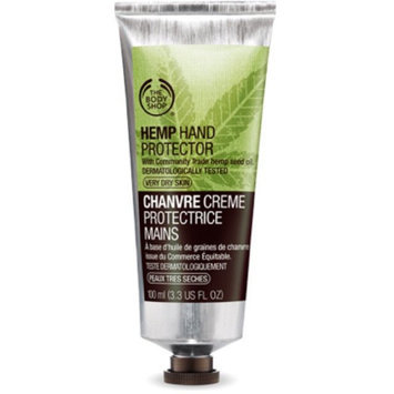 Photo of THE BODY SHOP® Hemp Hand Protector uploaded by Cara L.