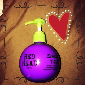 Photo of TIGI Bed Head Small Talk Thickifier uploaded by Whitney G.
