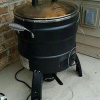 Butterball Oil-Free Electric Turkey Fryer/Roaster uploaded by Jamie C.