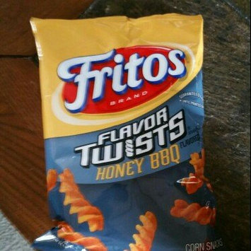Photo of Fritos® FLAVOR TWISTS® Honey BBQ Flavored Corn Chips uploaded by Crystal B.