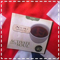 Numi Organic Tea Cardamom Pu-erh uploaded by scarleth v.