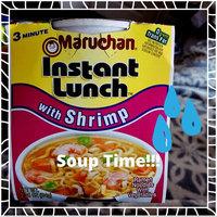 Maruchan Ramen Noodle Soup Shrimp Flavor uploaded by RosaMaria P.