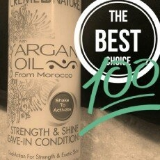 Creme Of Nature Strength & Shine Leave-in Conditioner uploaded by Autumn G.
