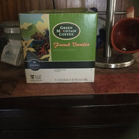 Green Mountain Coffee, French Vanilla (100 K-Cups) uploaded by Charlene G.