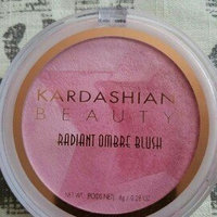 Kardashian Beauty Radiant Ombr? Blush uploaded by Colleen E.