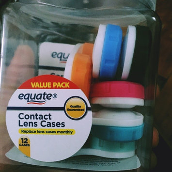 LensAlert Contact Lens Cases Value 6 Pack, 1 set uploaded by Yasmin G.