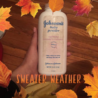 Johnson's Baby Powder Calming Lavender & Chamomile uploaded by Bergineliz R.