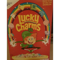 Lucky Charms Cereal uploaded by Jamie P.