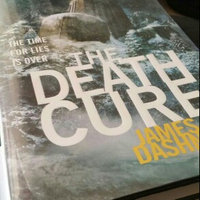 The Death Cure (Maze Runner Series #3) uploaded by Michelle G.