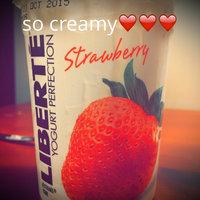 Liberté® Mediterranee Yogurt Strawberry uploaded by Leah K.