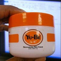 Yu-Be Moisturizing Skin Cream 2.5 oz uploaded by Nina K.