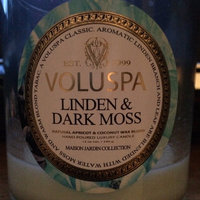 Voluspa Clear Glass Candle uploaded by Corbin P.
