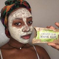Uncle Harry's Instant Clay Mask Bar uploaded by Maya H.