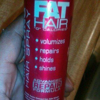 Photo of Samy Fat Hair