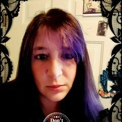Splat Rebellious Colors Complete Kit Purple Desire uploaded by Shana C.