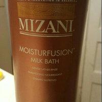 Mizani Moisturfusion Milk Bath 8.5 oz Shampoo uploaded by Lydia R.