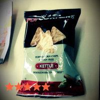 PopCorners Gluten Free Popped Corn Chips Kettle uploaded by Bridget F.