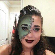 Photo of Snazaroo Classic Face Paint, 18ml, White uploaded by Yesenia G.