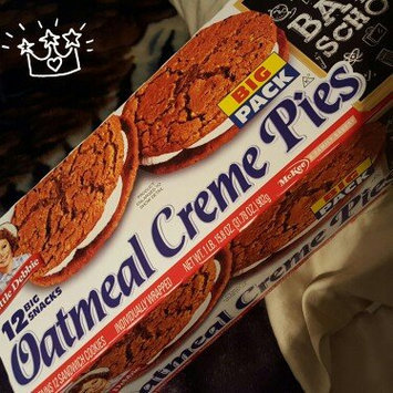 Photo of Little Debbie® Oatmeal Creme Pies uploaded by Beth H.