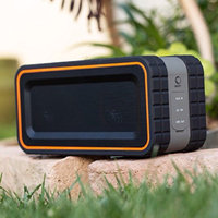 Turcom Acousto Shock 30W Rugged Water Resistant Wireless Bluetooth Speaker uploaded by Brooke F.