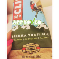 Clif Bar Sierra Trail Mix uploaded by Shelby B.