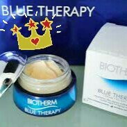Biotherm Blue Therapy Moisturizing Cream SPF 15 uploaded by Brisa A.