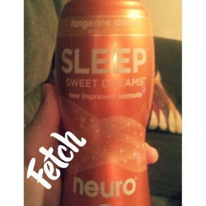 Photo of Neuro Sleep Sweet Dreams Tangerine Dream uploaded by Karissa B.