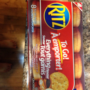 Nabisco® Ritz Fresh Stacks Crackers uploaded by Krista D.