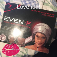 Tyche Even F Heat Cap Attachment For Dryer uploaded by Alexandra M.