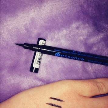 Essence Eyeliner Pen Waterproof uploaded by Marija C.