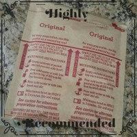 Quaker® Organic Instant Oatmeal Regular uploaded by Mari A.