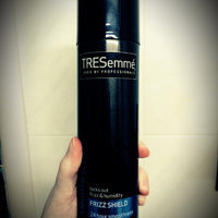 TRESemmé Smooth Finishing Lightweight Hair Spray uploaded by Christina M.