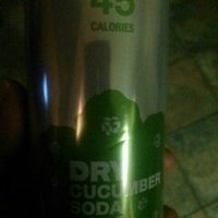Dry Cucumber Soda - 4 CT uploaded by Shar T.