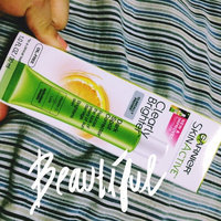 Garnier® Skin Active™ Clearly Brighter™ Dark Spot Corrector 1.0 fl. oz. Box uploaded by Debbie S.