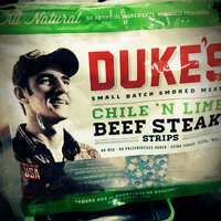 Frank's RedHot Chile 'n Lime Steak Strips, 3.15-Ounce Bags (Pack of 4) uploaded by Cara M.