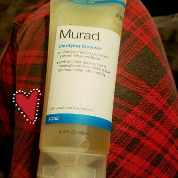 Murad Clarifying Cleanser uploaded by Antonia G.