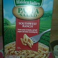 Hidden Valley Pasta Salad, Southwest Ranch, 6.9 Ounces uploaded by Jessica S.