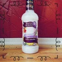 Master Of Mixes Pina Colada Cocktail Mix uploaded by Darcy H.