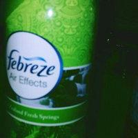 Febreze New Zealand Springs Air Refresher uploaded by Sierra M.