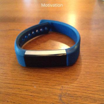 Fitbit 'Alta' Wireless Fitness Tracker, Size Small - Black uploaded by Lauren D.