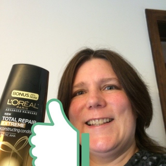 L'Oréal Advanced Haircare Total Repair 5 Restoring Conditioner uploaded by Stefanie H.