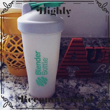 Photo of Blender Bottle shaker uploaded by Jamie B.