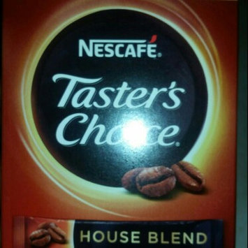 Photo of NESCAFÉ Taster's Choice House Blend Single Serve Packets uploaded by Sharon P.